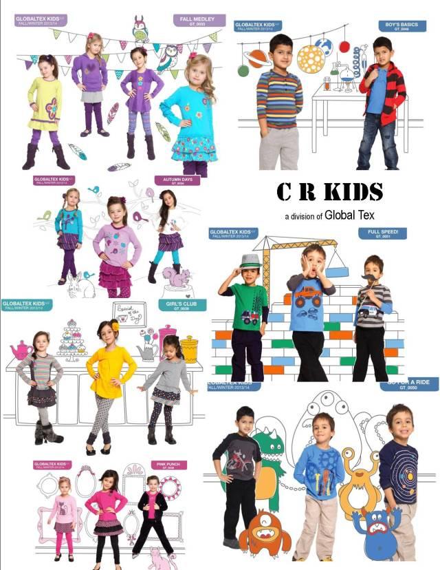 CR Kids Fall2013